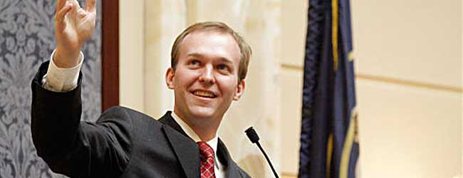 Photo of McAdams: Not Taking Election for Granted