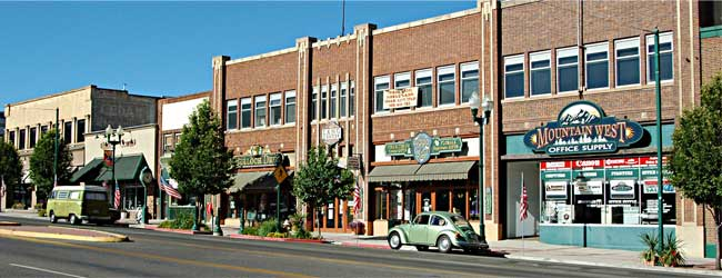Photo of Will Cedar City Be Next to Pass Gay Ordinance?