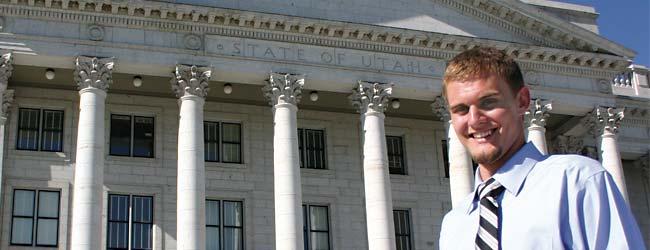Photo of Five New GSAs Form in Northern Utah Schools