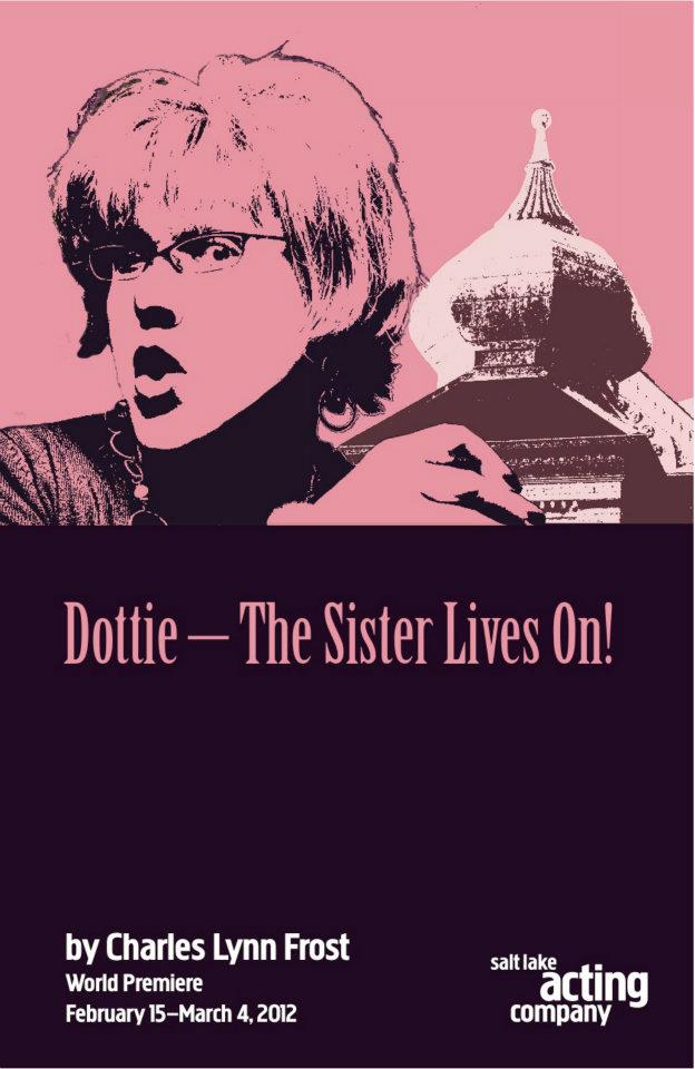 Photo of 'Dottie – The Sister Lives On!' receives a standing ovulation