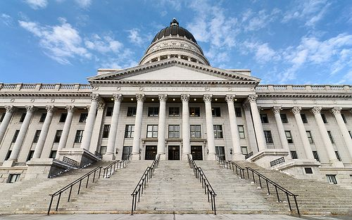 Photo of Creep of the Week: Utah Legislature
