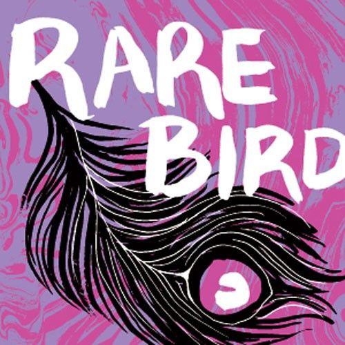 Photo of 'Rare Bird' is a rare song