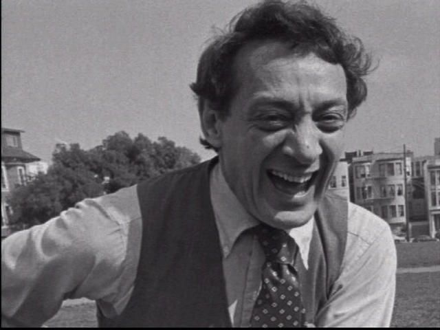 Gay history - Harvey Milk
