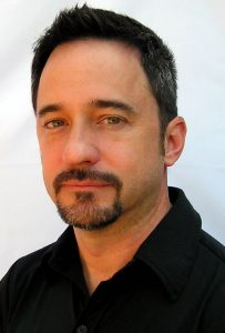 Michael Aaron, publisher, head shot 1