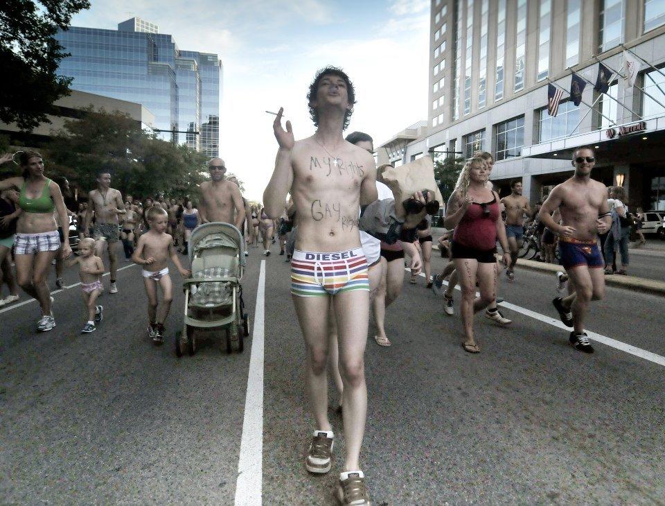 Photo of Undie Run returns to Salt Lake