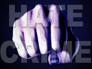 hate-crimes legislation in Utah