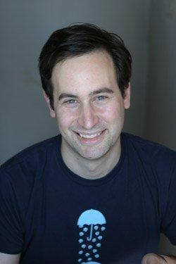 Photo of Lambda award-winner to visit Salt Lake