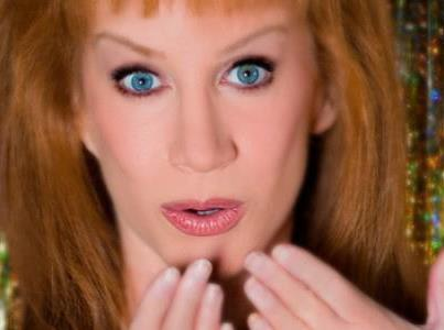 Photo of Gurrrl Talk With Kathy Griffin