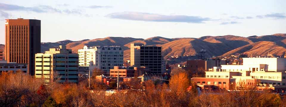 Photo of Boise City Council unanimously passes anti-bias ordinance