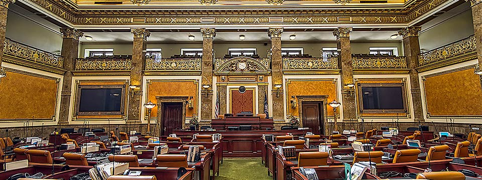 Photo of 2013 Utah Legislative preview