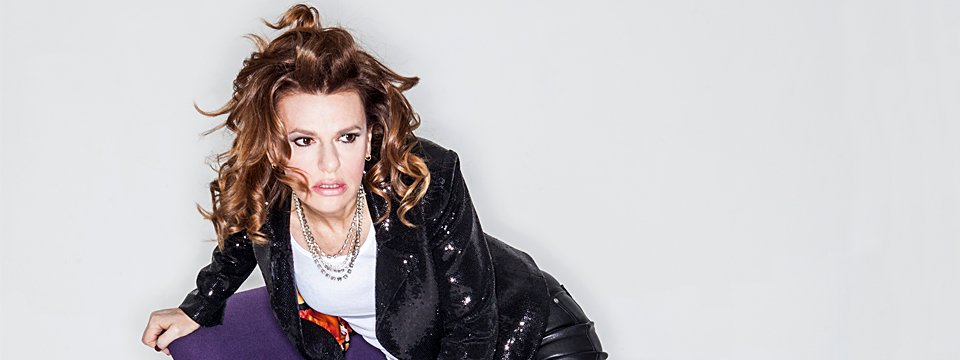 Photo of Catching Up With Sandra Bernhard