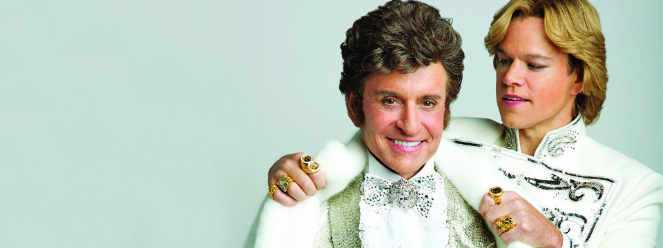 Photo of Behind the Candelabra