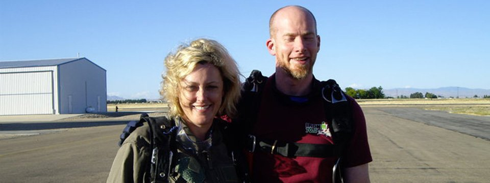 Photo of Gordon Ray Church murderer had an 'inappropriate relationship' with an Idaho state senator's wife