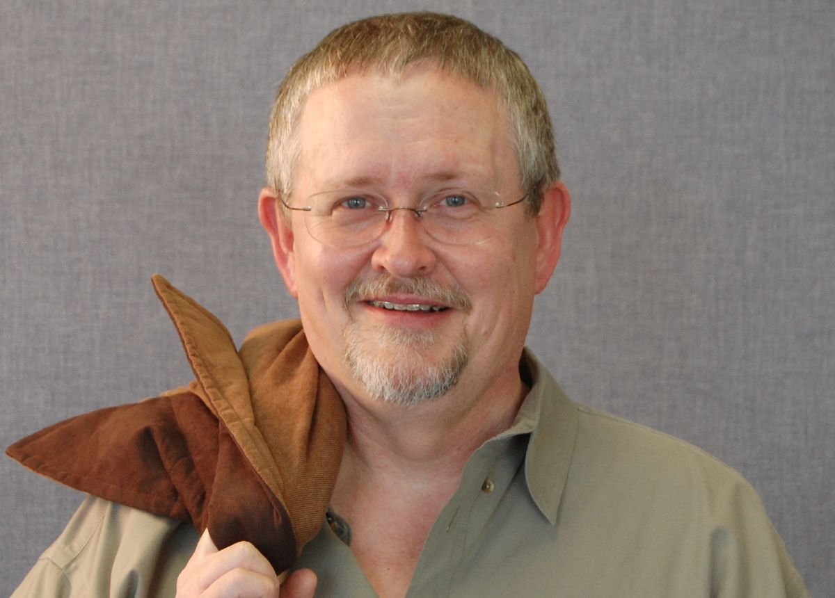"Photo of Geek OUT calls for Orson Scott Card boycott with ""Skip Ender's Game"""