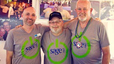 SAGE Utah event