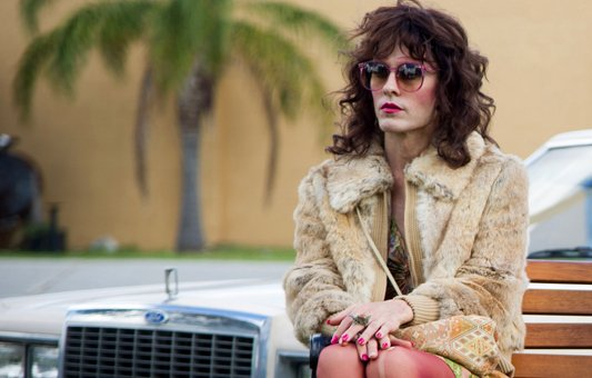 Photo of Dallas Buyers Club: The Unlikeliest of Love Stories