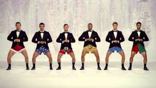 Photo of Video: Joe Boxer KMart video 'has legs'