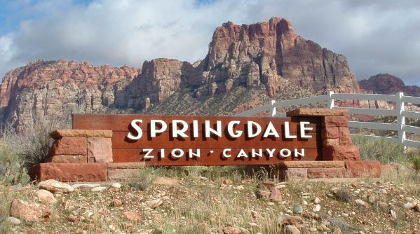 Photo of Springdale, Utah mayoral race is one to watch