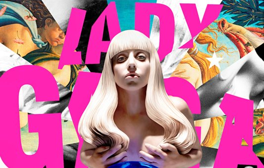 Photo of Hear Me Out: Lady Gaga, Arcade Fire