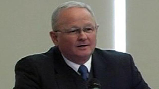 "Photo of Is former U.S. Attorney Monte Stewart the ""outside counsel"" the state is tapping in its same-sex marriage appeal?"