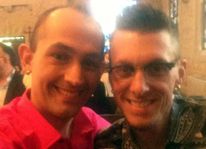 Photo of Jury fines gay couple one cent
