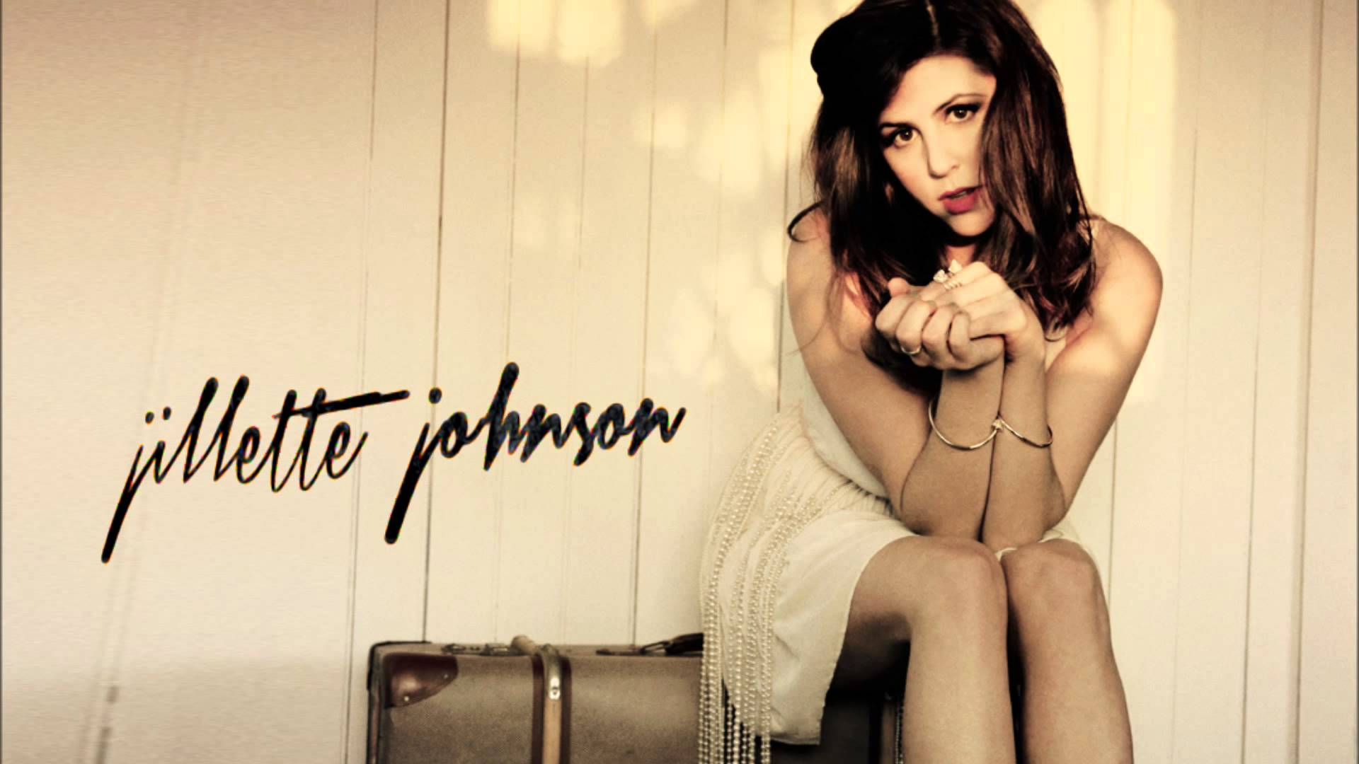 Photo of Cool Water: an interview with Jillette Johnson