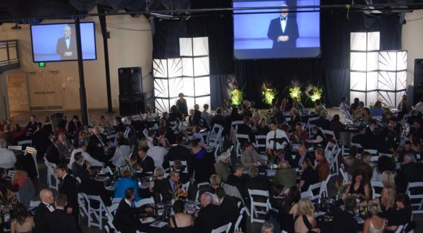Photo of Annual Utah AIDS Foundation Red Carpet Gala happening next weekend