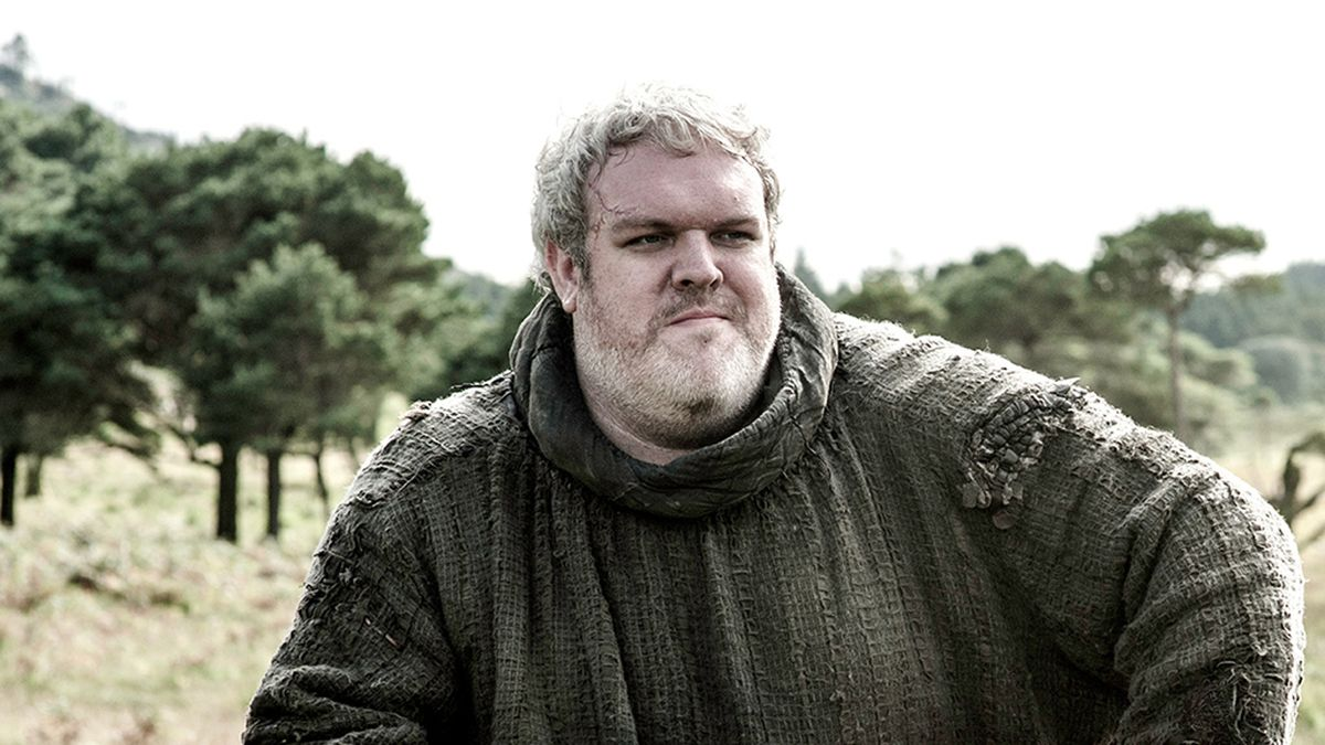 Photo of 'Game Of Thrones' actor Kristian Nairn comes out as gay