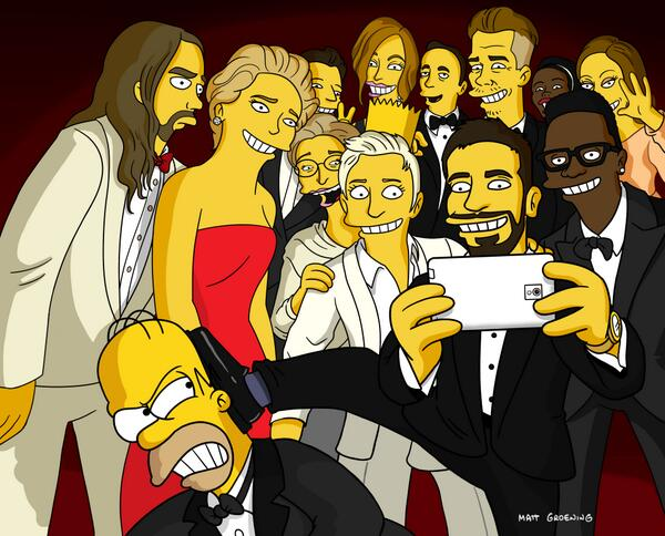 Photo of The TRUTH about that Oscar selfie