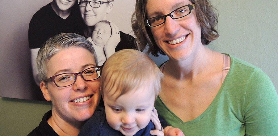Photo of Federal judge knocks Idaho's same-sex marriage ban