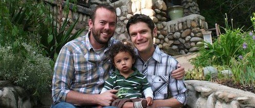 Photo of Weston Clark receives grassroots award from Utah Democrats
