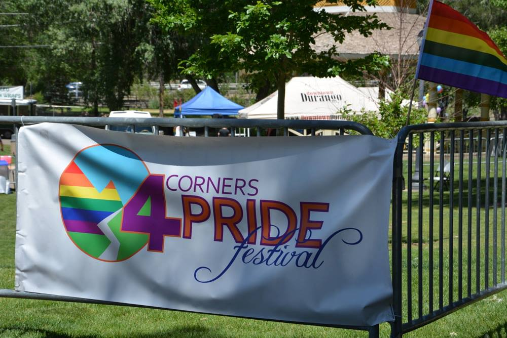 Photo of Four Corners Pride begins next week