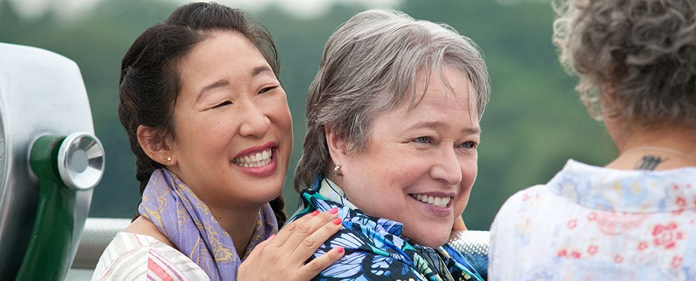 Photo of The True Colors of Kathy Bates