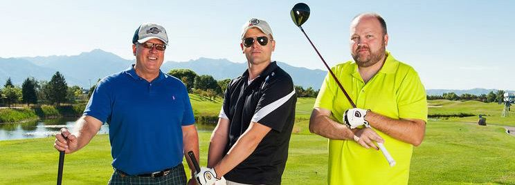 Photo of 15th Utah Pride Golf Classic in a few weeks