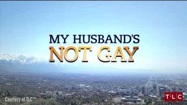 Photo of TLC to air 'My Husband's Not Gay' about Salt Lake Mormon men