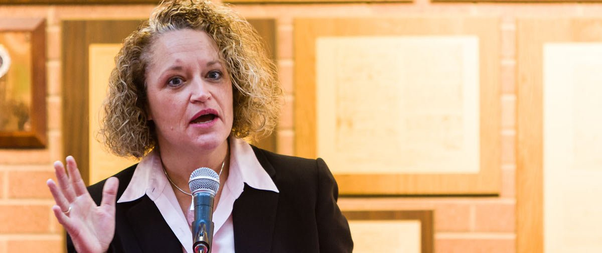 Photo of Biskupski to announce bid for Salt Lake City mayor's race