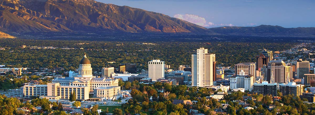 Photo of Salt Lake, Boise named among 'queerest cities in America'