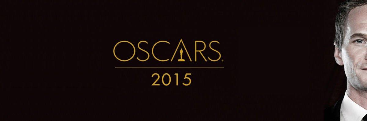 Photo of 2015 Oscar Nominations – Your Ballot
