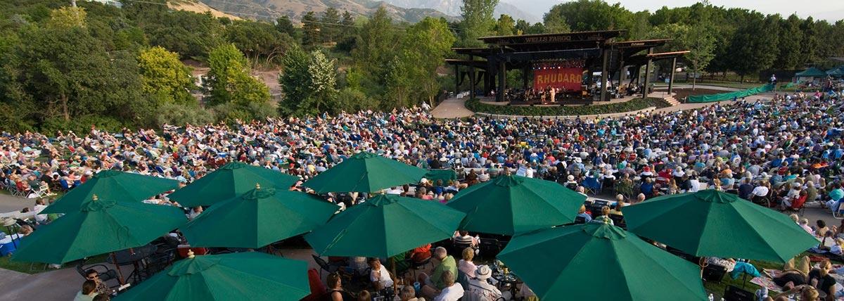 Photo of Red Butte Gardens announces 2015 Outdoor Concert Series sneak peek