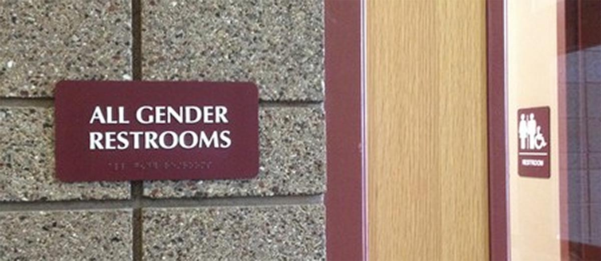 Photo of Park City High School opens 'all-gender' restrooms