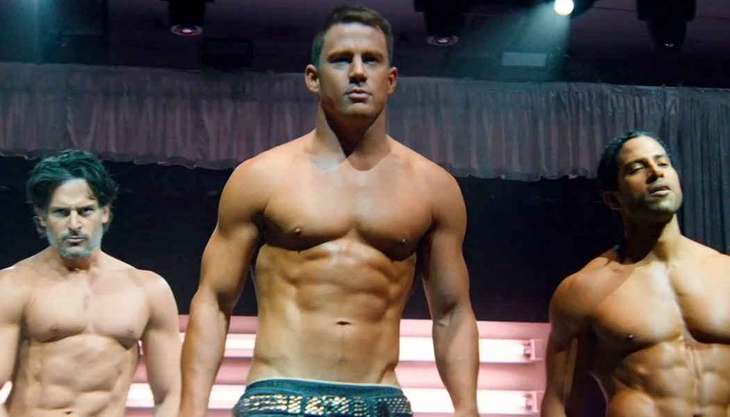 Photo of Video: Upcoming 'Magic Mike XXL' trailer. You're welcome.