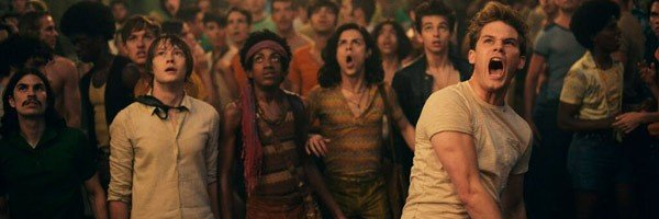 Photo of Video: Stonewall (the movie) trailer released