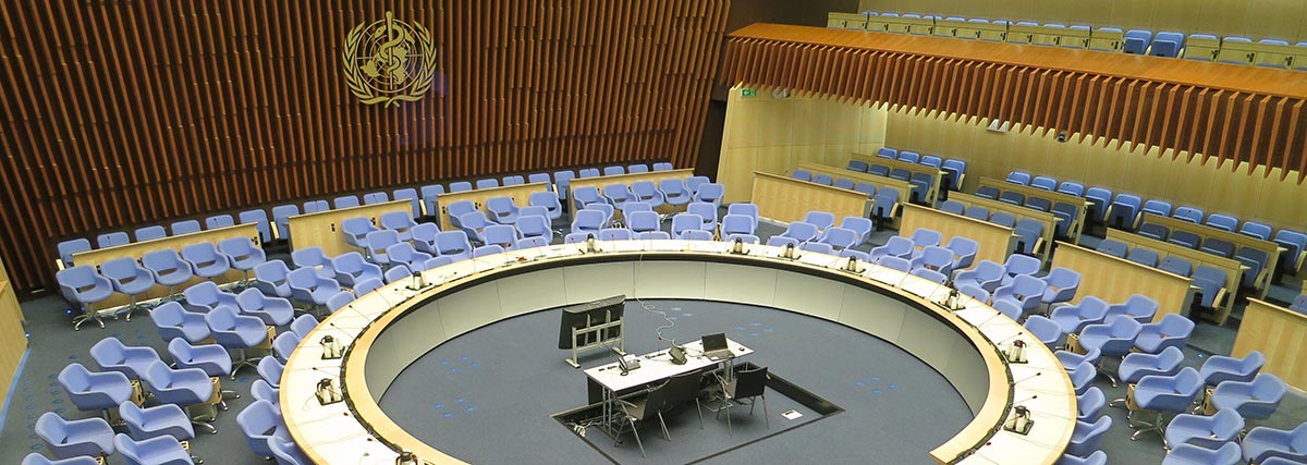 Photo of WHO calls for HIV treatment for all, broader PrEP use