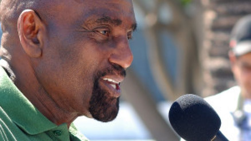 Photo of Creep of the Week: Jesse Lee Peterson