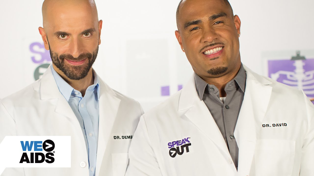 Photo of Video: #AskTheHIVDoc answers questions about PrEP