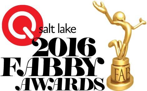 Photo of 'QSaltLake' 2016 Fabby Awards Ballot