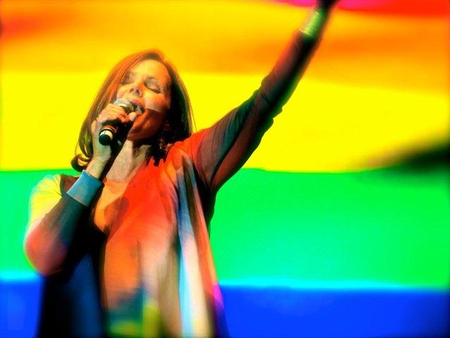 Photo of The Go-Gos' Belinda Carlisle to headline the Utah Pride Festival