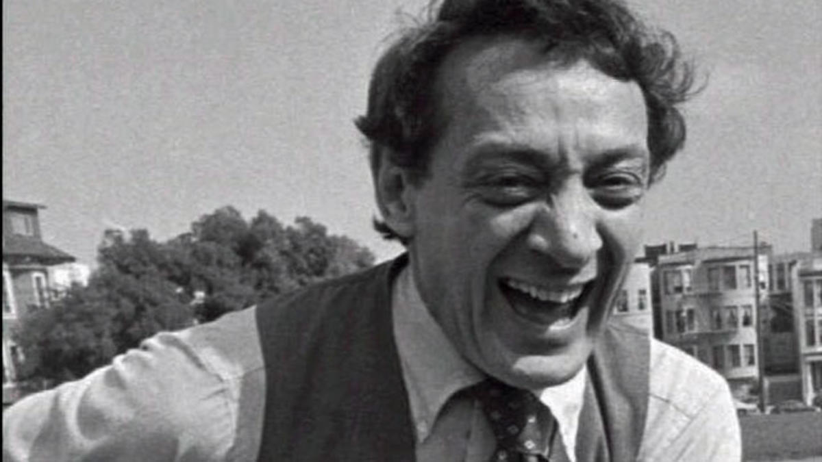 Photo of Who was Harvey Milk?