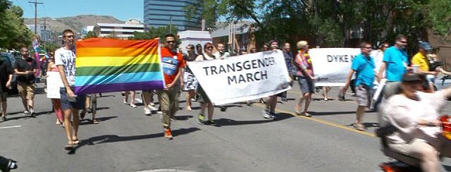 Photo of Utah Pride Festival officially begins today