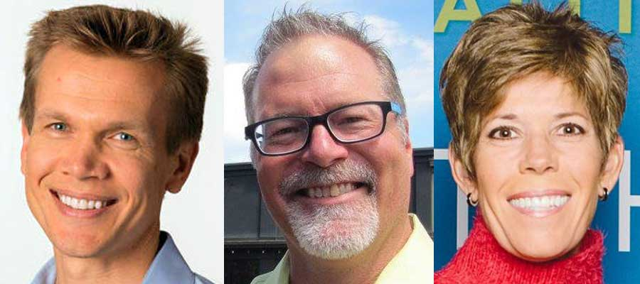 Photo of Huntsman, Urquhart, Turpin join Equality Utah Board of Directors